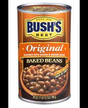Bush's Best® Original Baked Beans 28 oz. Can