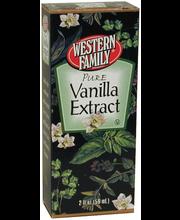 Wf Pure Vanilla Extract