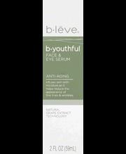 B LEVE FC/EYE SERUM B-YOUTHFUL