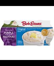 Bob Evans® Original Mashed Potatoes Singles 12 oz. Pack