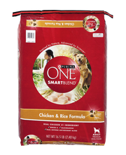Purina ONE SmartBlend Chicken & Rice Formula Adult Premium Do...