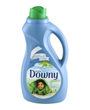 Ultra Downy® Mountain Spring® Liquid Fabric Conditioner 51 fl...