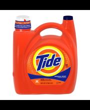 Tide® Original Scent Liquid Laundry Detergent 96 Load 150 fl....