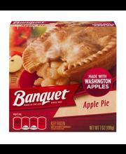 Banquet® Apple Pie 7 oz. Box