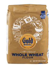 Gold Medal® Whole Wheat Flour 5 lb. Bag