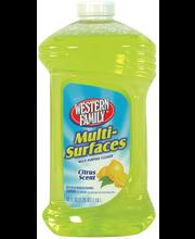 Wf Multi Sfrce Citrus Clnr