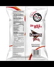 Doritos® Tapatio® Flavored Tortilla Chips 9.75 oz. Bag