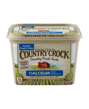 Shedd's Spread Country Crock® Calcium Plus Vitamin D 32% Vege...