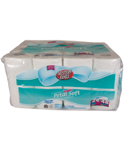 Wf Bath Tissue Petal Soft Mega 24 Ct