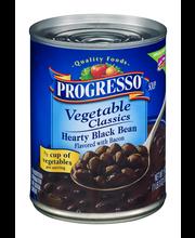 Progresso Vegetable Classics Hearty Black Bean Soup