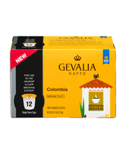 Gevalia Colombian Coffee K-Cup® Pods 12 ct Box