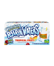 Capri Sun® Roarin' Waters Tropical Fruit Flavored Water Bever...