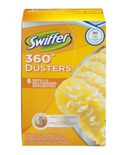 360 Swiffer 360 Dusters Refills 6 Count