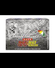 AriZona Arnold Palmer Half & Half Iced Tea Lemonade - 12 PK