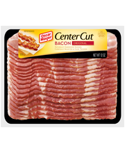 Oscar Mayer Center Cut Original Bacon 12 oz. Pack