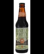 Breckenridge Brewery Vanilla Porter Beer 12 fl. oz. Glass Bottle