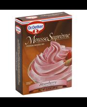 Mousse Mix