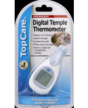 TOPCARE THERMOMETER DIGITAL TMPL