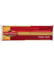 American Beauty® Angel Hair Pasta 16 oz. Bag