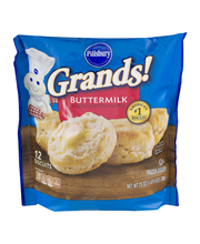 Pillsbury Grands!™ Buttermilk Biscuits 12 ct 25.0 oz Bag