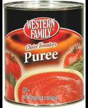 Wf Tomato Puree