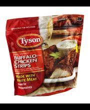 Tyson® Buffalo Style Chicken Strips 40 oz. Bag