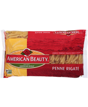 American Beauty® Penne Rigate 16 oz. Package