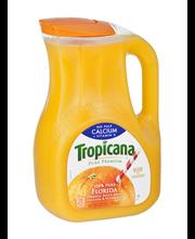 Tropicana® Pure Premium 100% Orange Juice with Calcium & Vita...