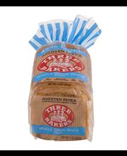 Three Bakers Whole Grain White Bread Gluten Free