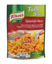 Knorr® Fiesta Sides™ Spanish Rice 5.6 oz. Pouch