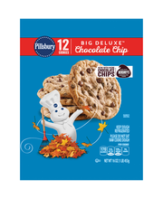 Pillsbury™ Ready to Bake Refrigerated Cookies Big Deluxe™ Cho...