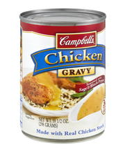 Campbell's Chicken Gravy 10.5 oz.