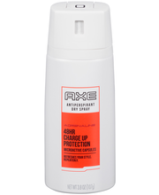 AXE® Adrenaline 48hr Charge Up Protection Dry Spray Antipersp...