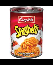Campbell's® Spaghetti, 15.8 oz.