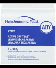 Fleischmann's® Yeast Active Dry Yeast 2 lb. Brick