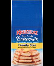 Krusteaz® Buttermilk Complete Pancake Mix 10 lb. Bag