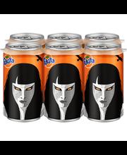 Fanta® Orange Soda 6-7.5 fl. oz. Cans