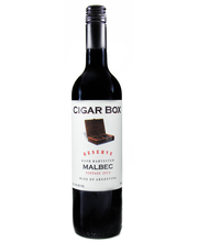 Malbec, Reserve, Wine of Argentina, Vintage 2012