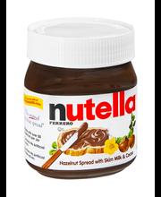 Nutella® Hazelnut Spread 13 oz. Plastic Jar