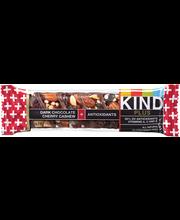 KIND® Dark Chocolate Cherry Cashew + Antioxidants 1.4 oz. Bar