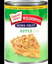 Duncan Hines®Wilderness® More Fruit Apple Pie Filling & Toppi...