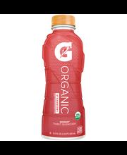Gatorade® G® Organic Strawberry Thirst Quencher Sports Drink ...