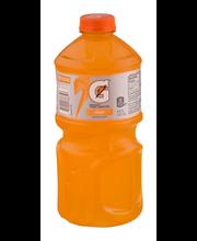 Gatorade® Thirst Quencher Orange Sports Drink 64 fl. oz. Bottle