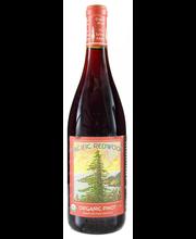 Pacific Redwood Organic Pinot 14 750ml