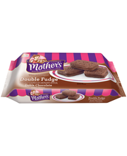 Mother's® Double Fudge Chocolate Cookies 16 oz. Pack