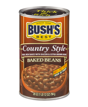 Bush's Best® Country Style Baked Beans 28 oz. Can