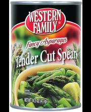 Wf Asparagus Tndr Cuts/Spear