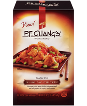 P.F. Chang's® Home Menu Kung Pao Chicken 22 oz. Bag