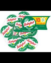 Mini Babybel® Mozzarella Style Reduced Fat Semisoft Cheeses 1...