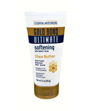 Gold Bond Ultimate Shea Butter Softening Skin Therapy Cream